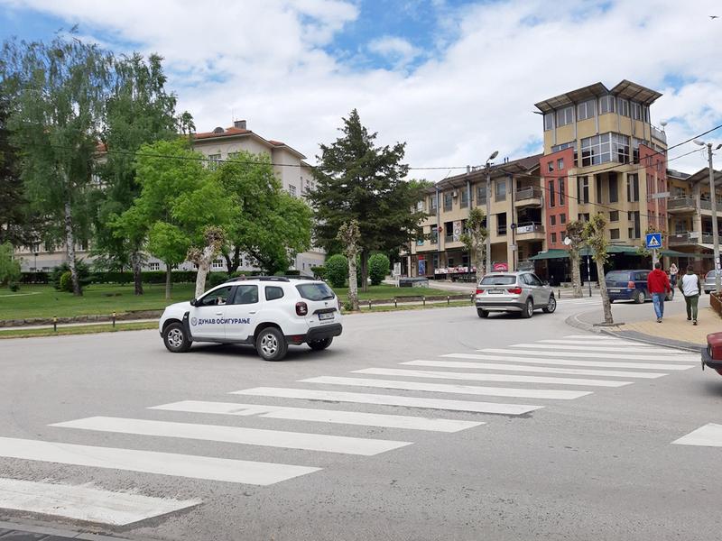 U Vranju još 104 osobe obolele od korone, u Kovid bolnici svi sa upalom pluća