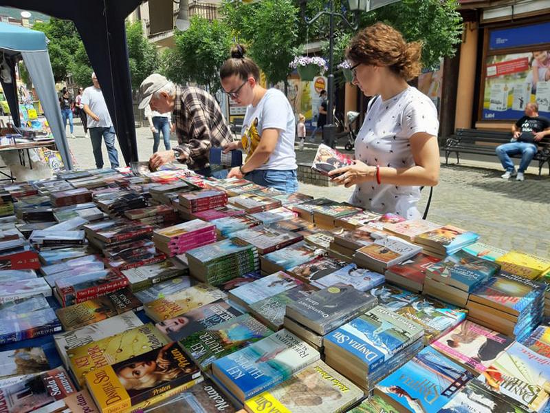 Salon knjiga u Vranju od 14. do 24. juna