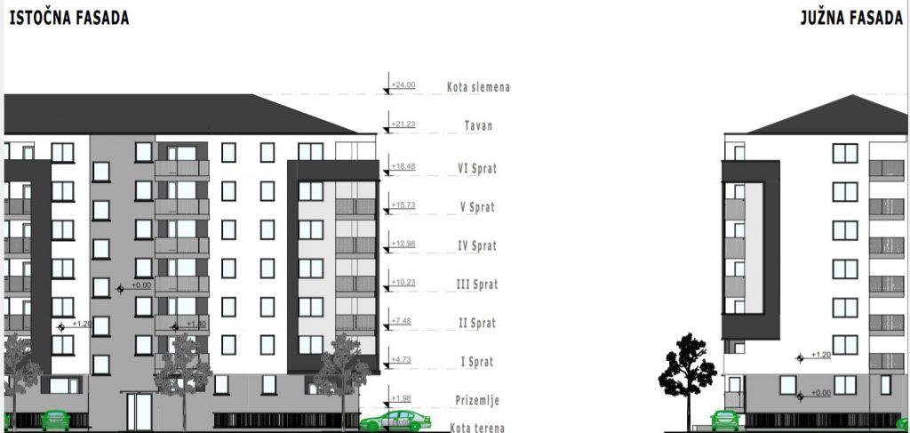 U aferi PEPELJUGA nema nevinih: Bivša vlast krišom otuđila gradsko zemljiše u centru Leskovca, sadašnja dozvolila gradnju višespratnice