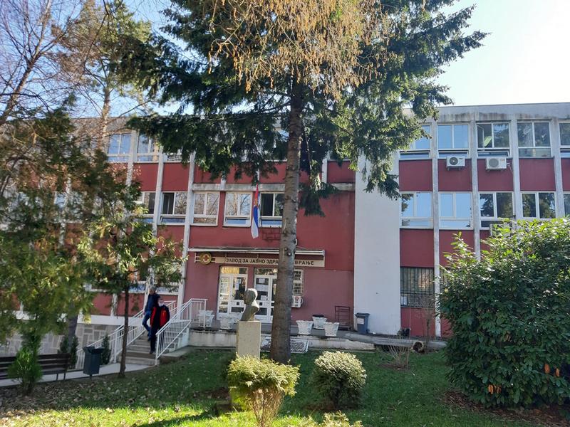 U Pčinjskom okrugu i danas 60 novoobolelih, dupliran broj pacijenata u kovid bolnici
