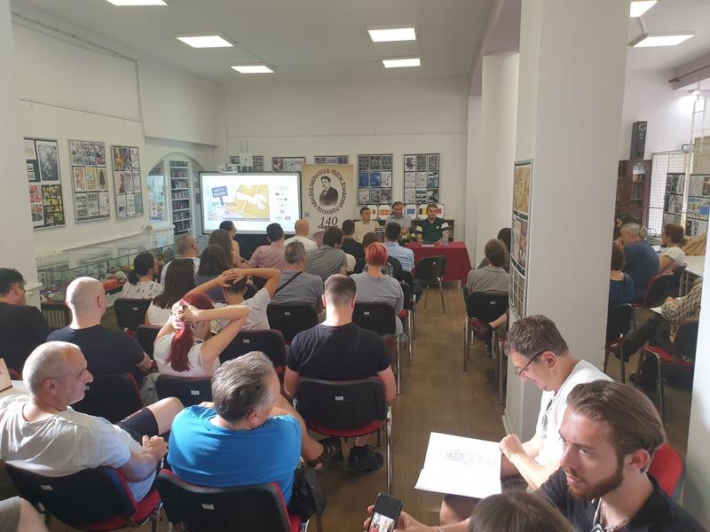 Završen prvi CAN for Balkans sastanak u Leskovcu