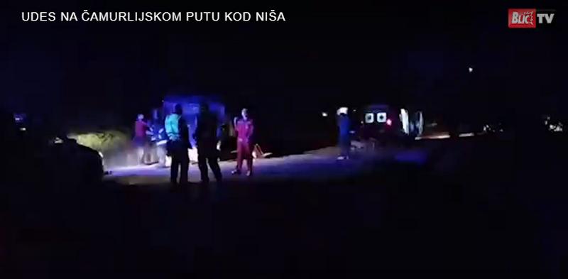 U sudaru automobila i kamiona kojim je upravljao Leskovčanin, poginula jedna osoba