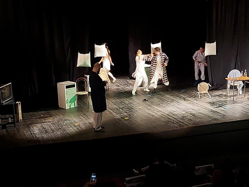 DrAmateri LKC-a prvi put na Republičkom festivalu amaterskih pozorišta u Kuli