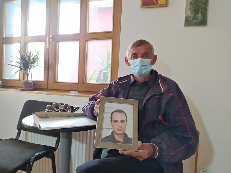 Ko je automobilom ubio tridesetosmogodišnjeg Aleksandra Milenkovića? (video)