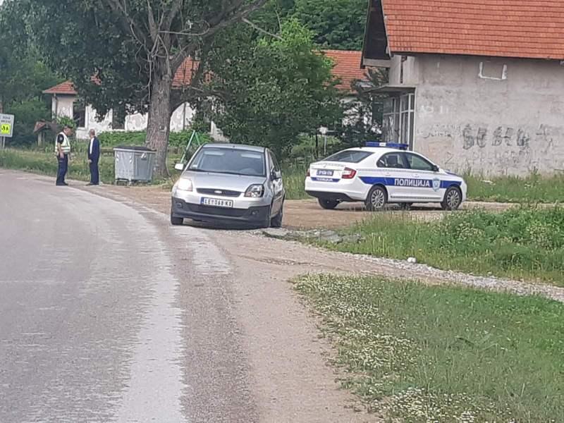 Leskovčanin oborio ženu u Đinđuši kod Bojnika