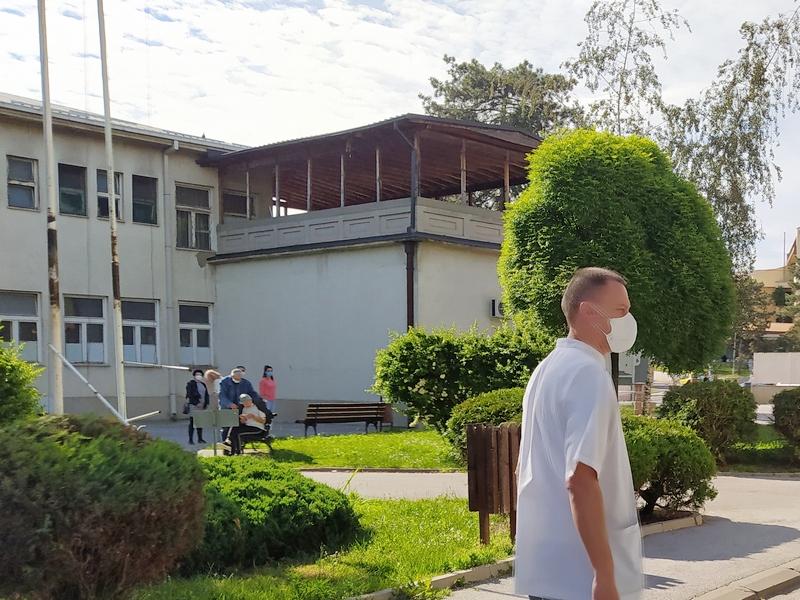 Leskovac: Služba za fizikalnu medicinu počinje sa radom od ponedeljka
