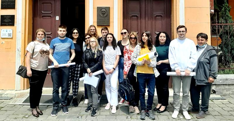 Vlasotinački gimnazijalci ponovo među najboljima u Srbiji