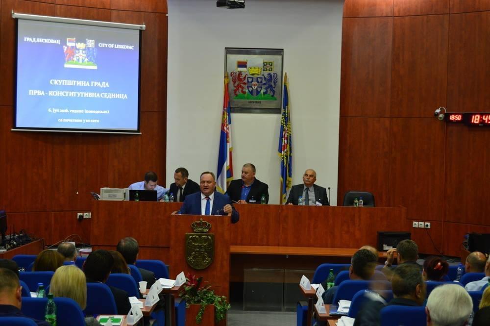 Cvetanović podseća na jubilej gradonačelnikovanja: ZADOVOLJSTVO I TUGA