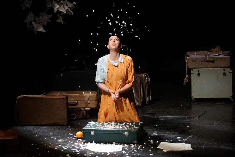 """""""Ja sam Akiko"""" u leskovačkom pozorištu u subotu i nedelju"""