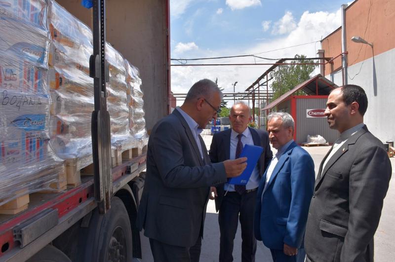 Iranske kompanije zainteresovane za saradnju sa Leskovcem i jugom Srbije