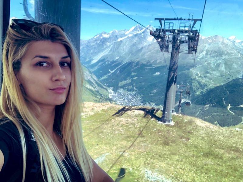 Profesorka srpskog jezika iz Leskovca promoviše srpsku kulturu u Švajcarskoj