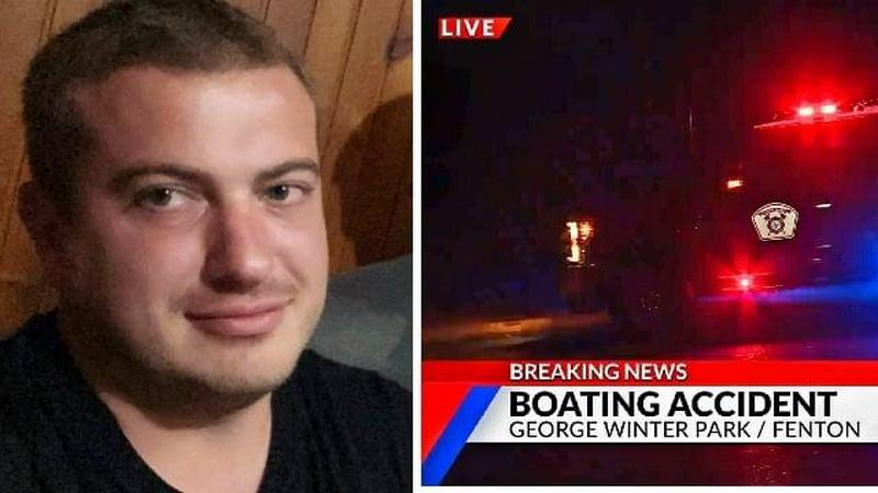 Leskovčanin otišao u Ameriku za boljim životom, pa poginuo u nesreći na brodu