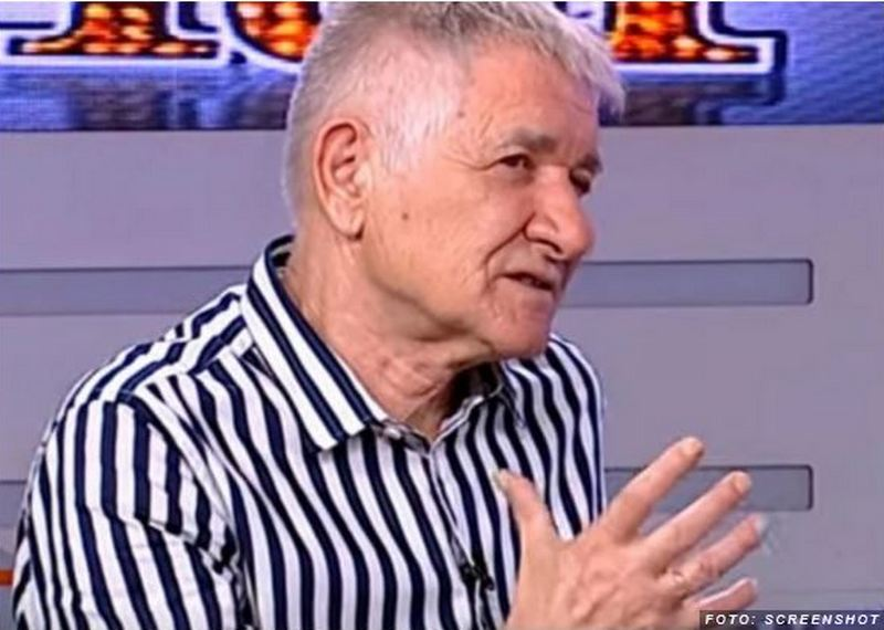 Preminuo Novica Zdravković, brat Tome Zdravkovića