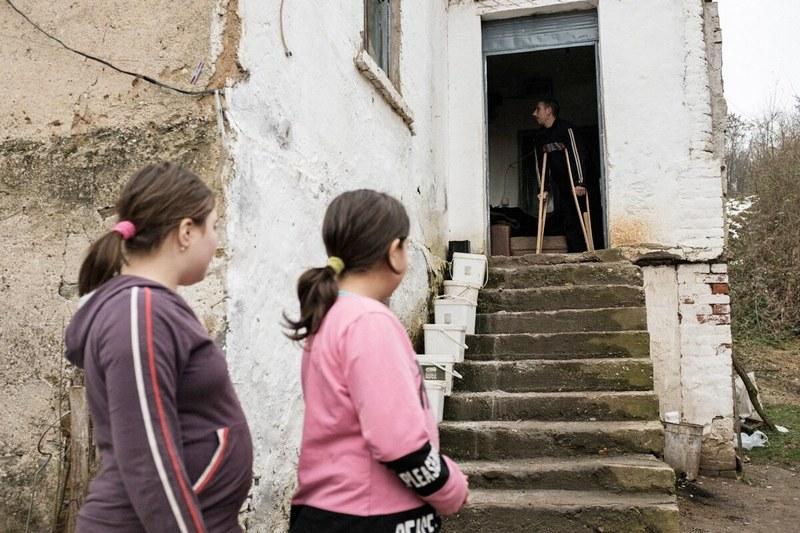 Za topli dom porodice Stanković iz Leskovca potrebno još 3.000 evra