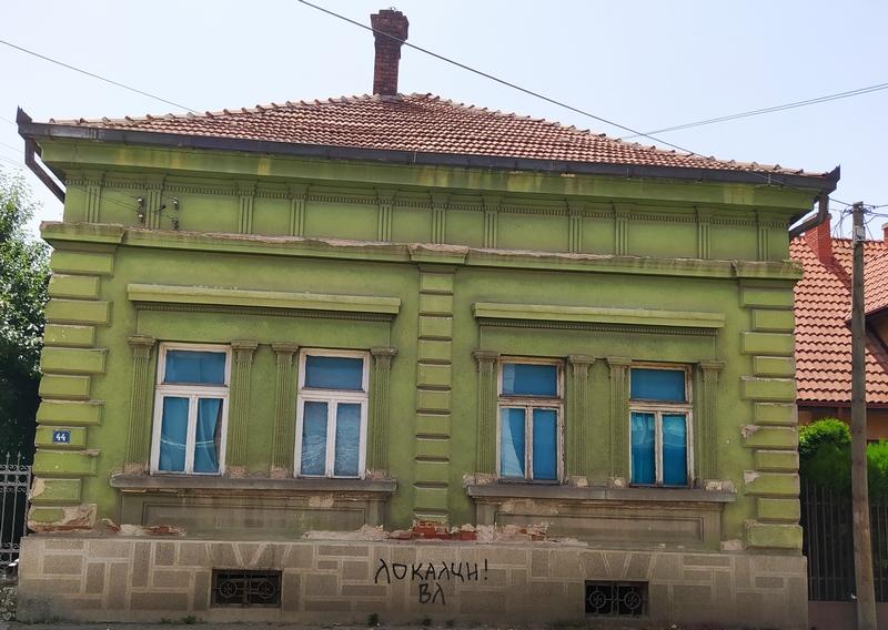 Kuća Mumdžija s kraja 19. veka još privlači poglede prolaznika