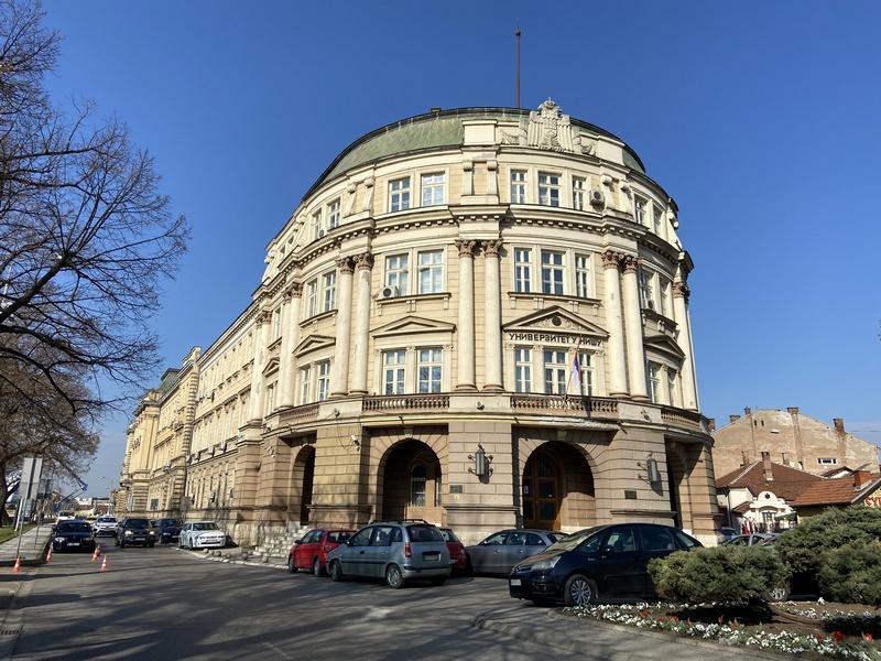 Univerzitet u Nišu raspisao konkurs , mesta za 4811 brucoša