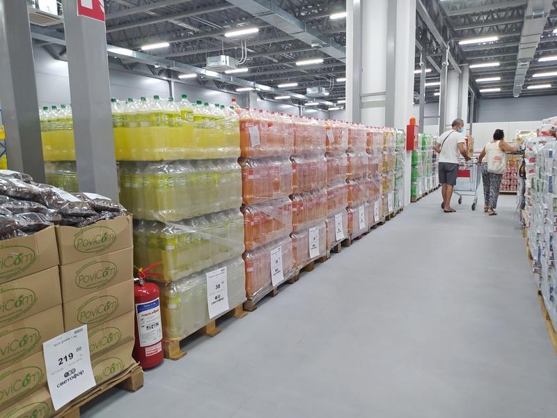 Još jedan skok cena: Poskupeli hleb, brašno, šećer, kafa, mleko, jaja, meso…