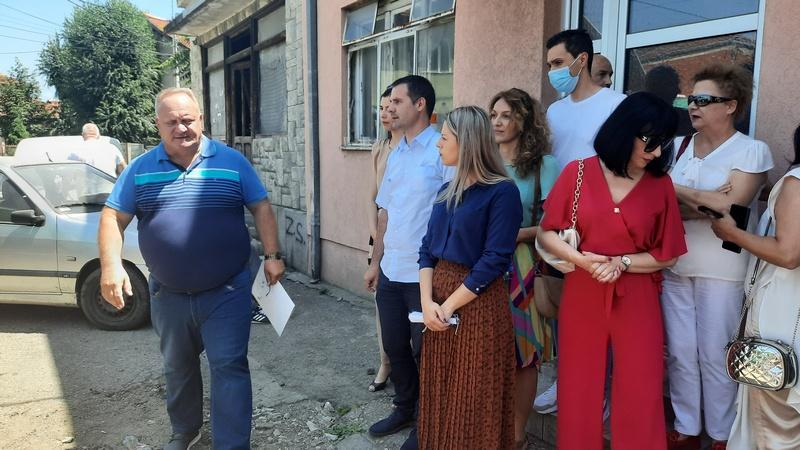 Cvetanović: U narednih godinu dana put Leskovac-Vučje
