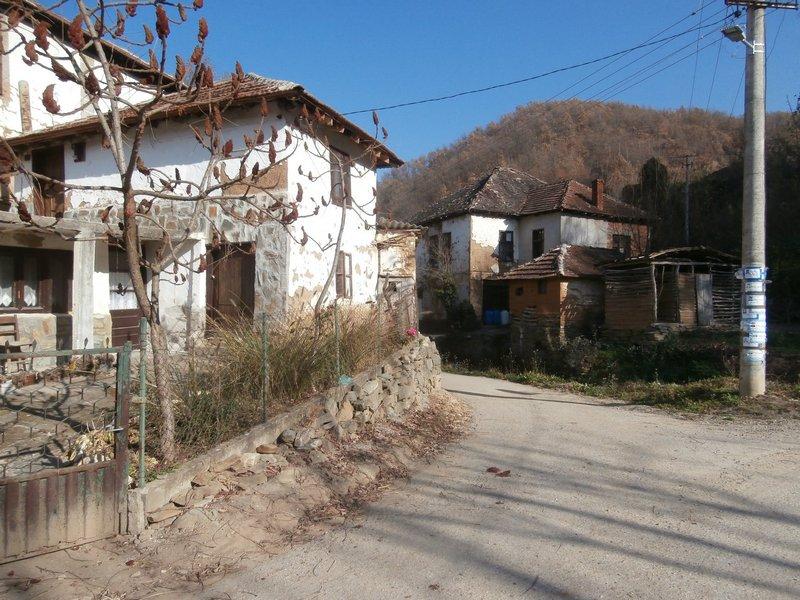 Četničko selo koje je uništila olovka