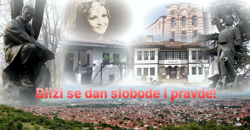 """GO SSP Vranje: """"Naša deca nikome nisu bitna"""""""