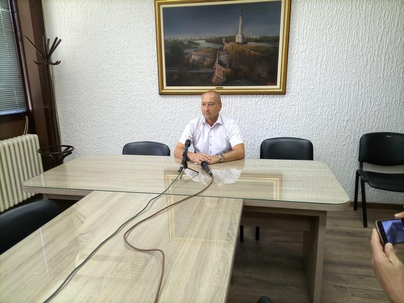Direktor Vodovoda: Grad Pirot nema problema sa vodosnabdevanjem