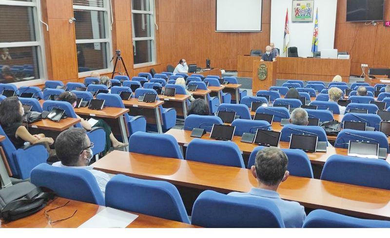 Gotov Nacrt programa gasifikacije Leskovca