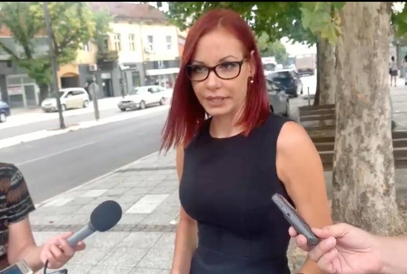 Jelena Spirić: Sramotna izjava Brnabić o Leskovcu sa najviše zaposlenih