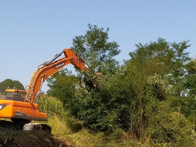 Uređuje se Šainovački kanal kako se ne bi ponovio januarski cenario