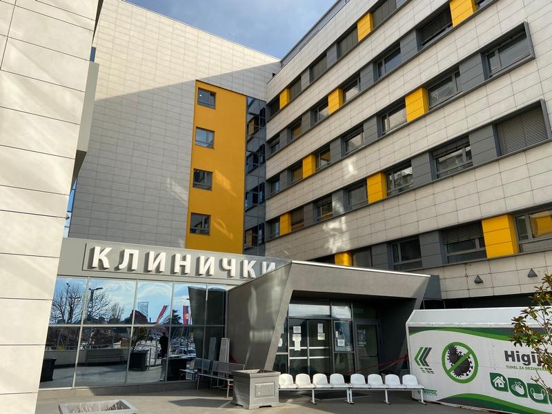 U Kliničkom centru Niš od korone umrla trudnica (20) koja je nosila blizance