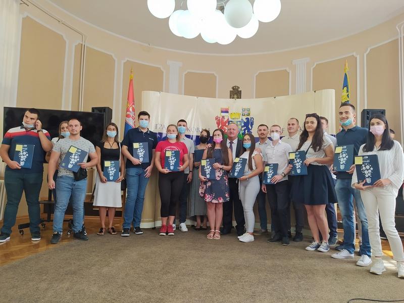 Za omladinske i učeničke projekte iz kase grada 1,7 miliona (spisak)