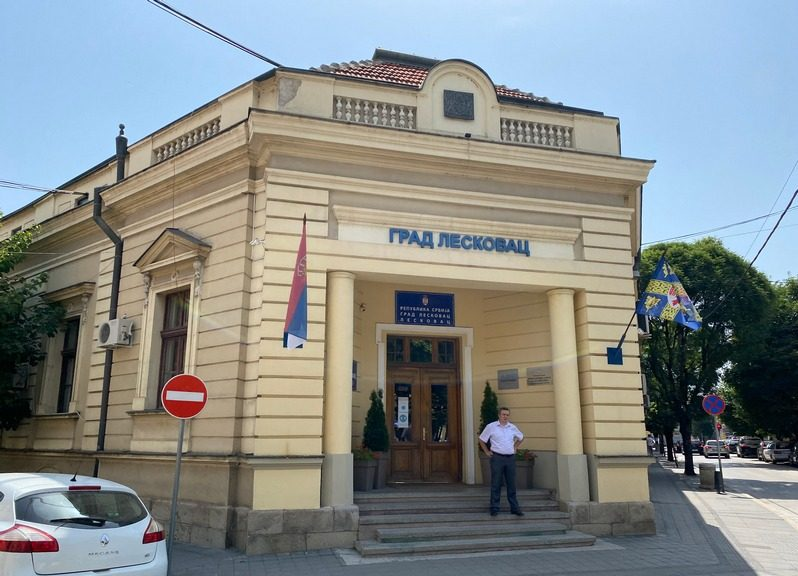 Iz gradskog budžeta Komunalcu isplaćeno 11,3 miliona dinara