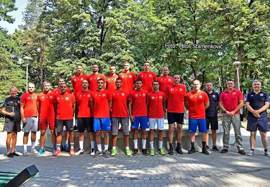 RK Dubočica počela sa priprema, prva utakmica sa Spartakom