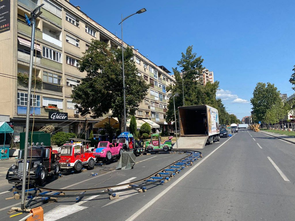Leskovac bez Roštiljijade ukoliko do 15 sati ne stigne odobrenje iz Beograda