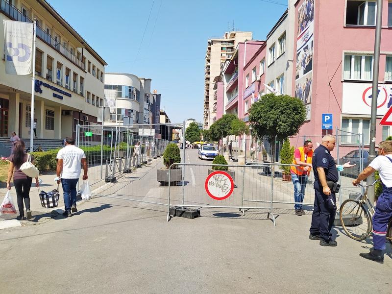 ROŠTILJIJADA: Evo gde se ulazi na manifestaciju, na četiri punkta testiranje