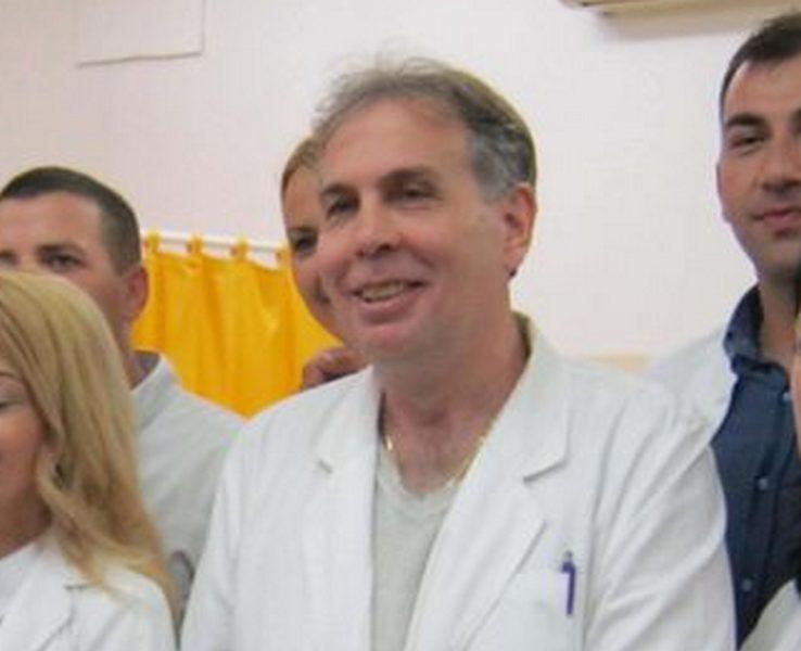 Doktor Saša Đorđević novi direktor Zdravstvenog centra Vranje