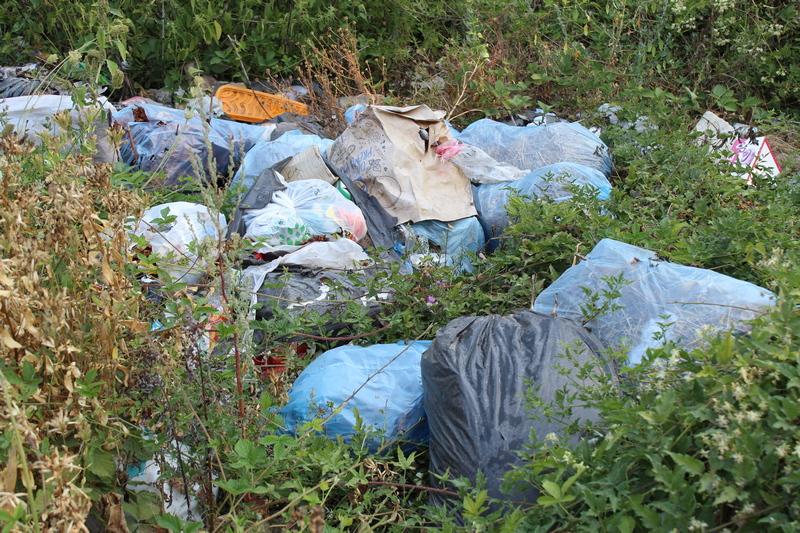 Uskoro počinje čišćenje 35 divljih deponija