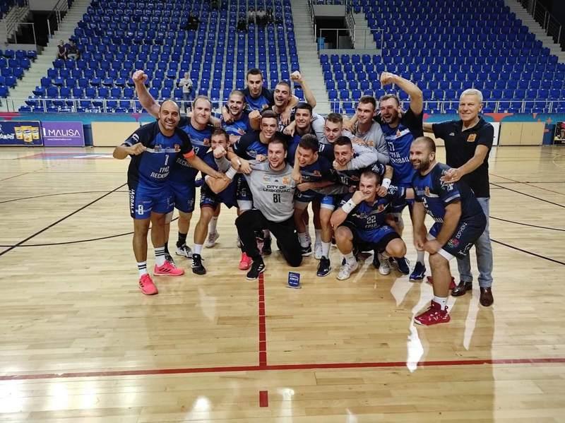 Rukometaši Dubočice odneli drugu pobedu u Superligi Srbije