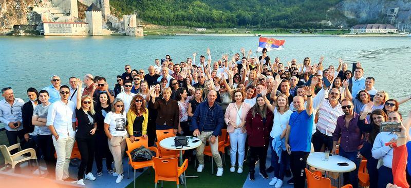 TOL na Turističkom forumu Srbije