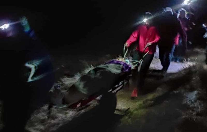 Devojka iz Medveđe povređena pri padu na planini Rtanj, akcija spasavanja trajala više od četiri sata