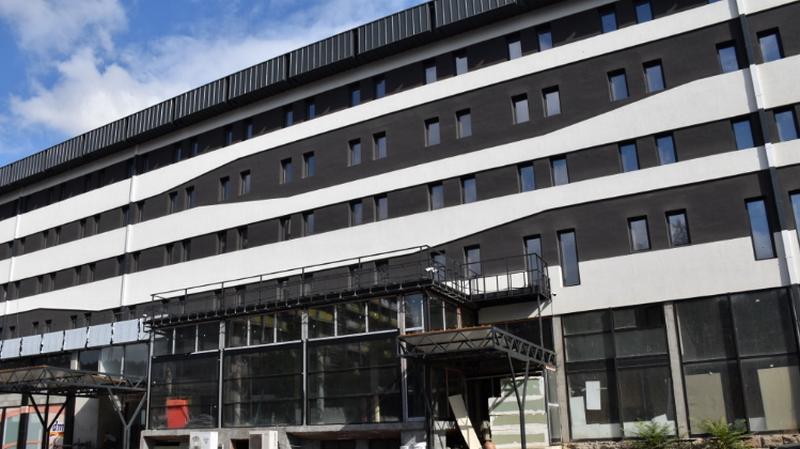 "Hotel ""Beograd"" kreće sa radom od 25. septembra"