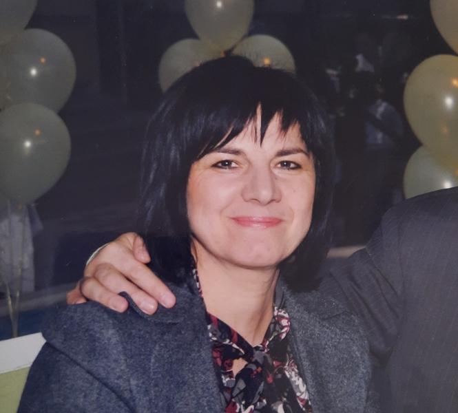 IN MEMORIAM: Biljana Savić (1962-2021)
