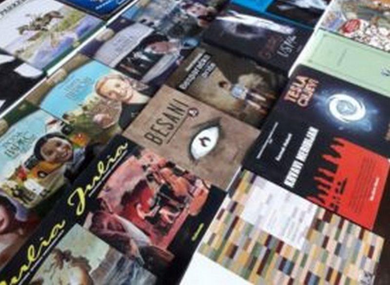 Narodna biblioteka Srbije poklonila je 261 knjigu pirotskoj Biblioteci