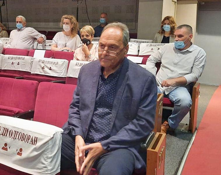 "Nebojša Cakić: Prave se putevi i vodovod za ""prvog sina Srbije"""