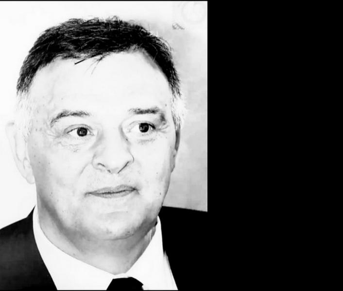 IN MEMORIAM: Radomir Kostić – Crni, sportska legenda Leskovca