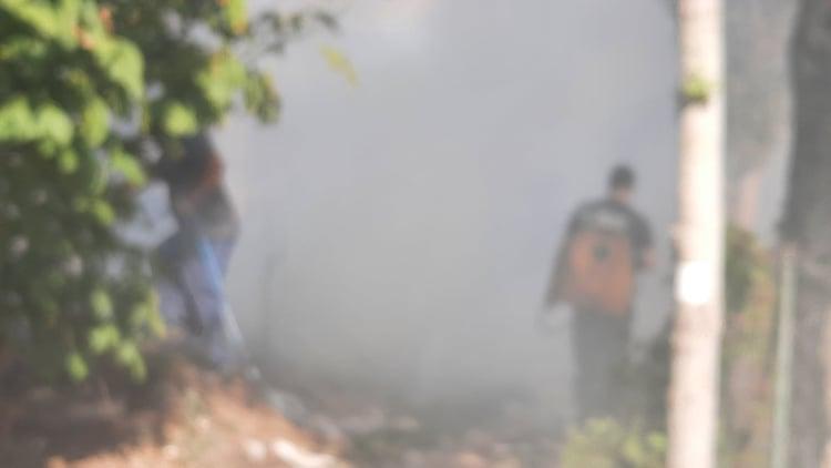 POŽARI NA SVE STRANE: U Lebanu i Jelašnici vatrogasci spasili vikendice