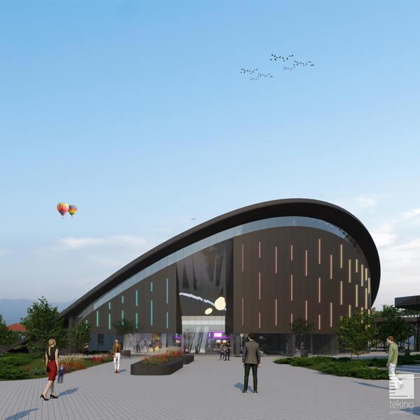 Sajam Shopping Centar u Leskovcu otvara se 14. oktobra (spisak prodavnica u okviru Šajkače)