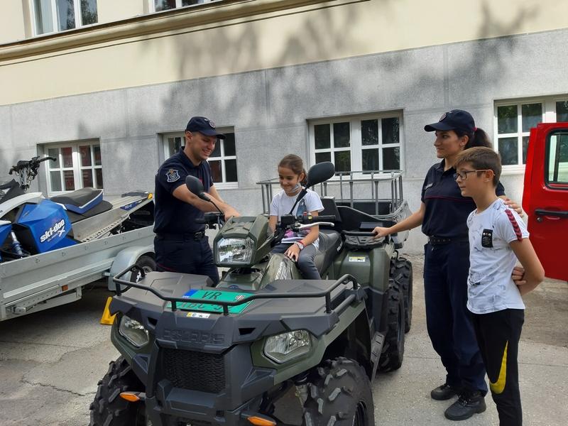 Taktičko-tehničkim zborom i Vranje obeležilo slavu vatrogasaca