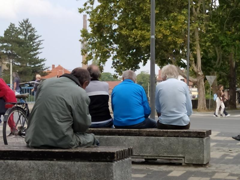 Zaštinik građana: Pokažimo razumevanje i solidarnost prema starijima