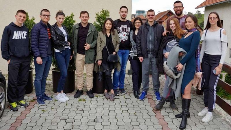 """Poziv za studente iz Leskovca na besplatno trodnevno """"UMrežavanje"""" na Zlatiboru"""