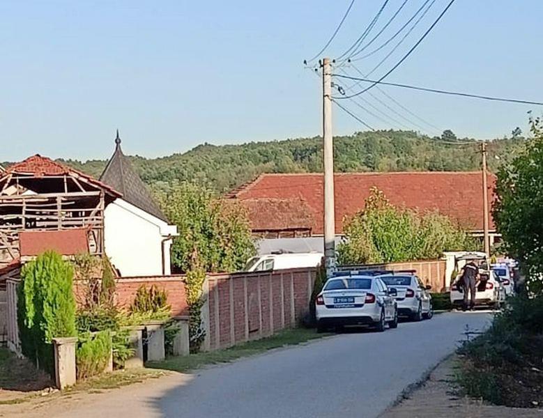 Uhapšen muškarac koji je juče ranio bivšeg sudiju i njegovu suprugu u okolini Lebana